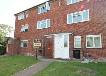 Thumbnail 2 bedroom flat for sale in Grantchester Rise, Burwell