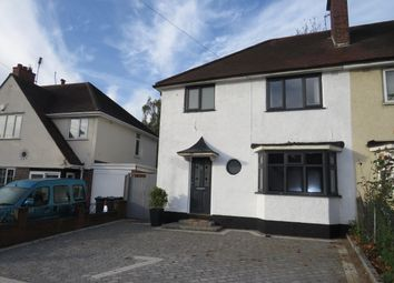Thumbnail 3 bed property to rent in Warden Road, Sutton Coldfield