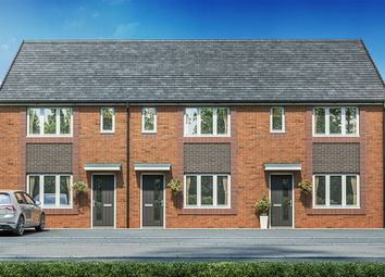 "Thumbnail 3 bed property for sale in ""The Knightsbridge"" at Blossom Way, Salford"