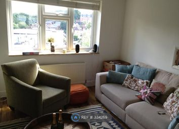 Thumbnail 1 bed flat to rent in Summerland Gardens, Muswell Hill