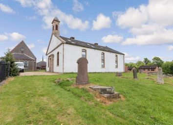 4 bed detached house for sale in Old St Andrew's Church, 50 Church Street, Baillieston G69