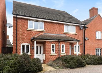 Thumbnail 2 bedroom semi-detached house for sale in Cumnor Hill, Oxford