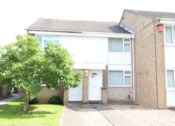 Thumbnail 2 bed terraced house to rent in Tynedale Close, Long Eaton, Nottingham
