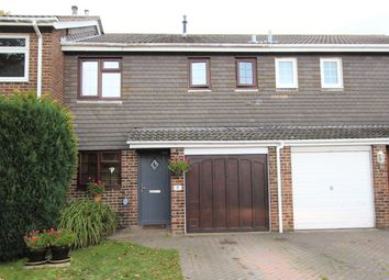 Thumbnail 3 bed terraced house for sale in Birchdale Close, Warsash, Southampton