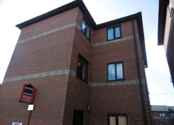 Thumbnail 2 bed flat for sale in 17 Thorndike Mews, King Street East, Gainsborough, Lincolnshire