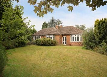 Thumbnail 3 bed bungalow for sale in Rotherham Road, Halfway, Sheffield, South Yorkshire