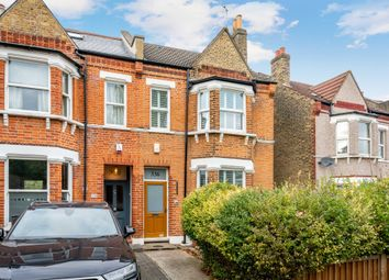 Thumbnail 4 bed semi-detached house to rent in Upland Road, London