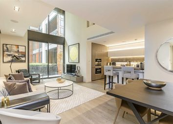 Thumbnail 3 bed flat for sale in Pearson Square, London