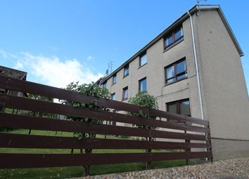 Thumbnail 1 bed flat to rent in Orange Lane, Montrose