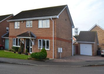 Thumbnail Detached house to rent in Westside Road, Cranwell Village, Sleaford