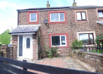 Thumbnail 3 bed semi-detached house for sale in Hagget End Close, Egremont, Cumbria