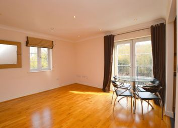 Thumbnail 2 bedroom flat to rent in Springwell Lane, Rickmansworth