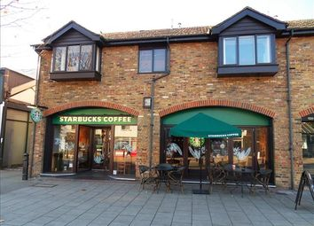 Thumbnail Retail premises to let in 56 - 58 High Street, Wanstead, London