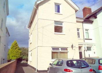 Thumbnail 1 bedroom property to rent in Chepstow Road, Newport