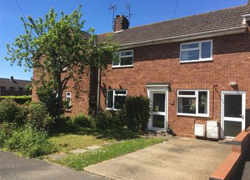 Thumbnail 3 bed terraced house for sale in Bredon, Tewkesbury, Gloucestershire