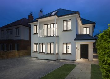 Thumbnail 5 bed detached house for sale in Marine Parade, Tankerton, Whitstable