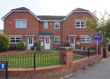2 bed terraced house for sale in Spring Street, Stockton-On-Tees TS18