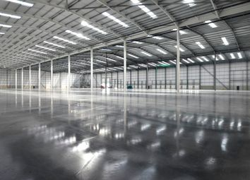 Thumbnail Industrial to let in Great Yorkshire Way, Doncaster