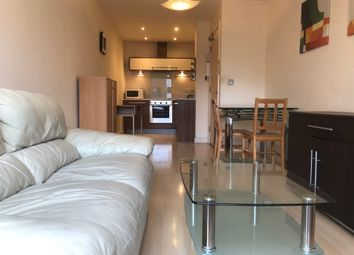Thumbnail 1 bed flat for sale in Ryland Street, Birmingham