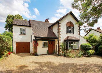 4 bed property for sale in Childsbridge Lane, Kemsing, Sevenoaks TN15