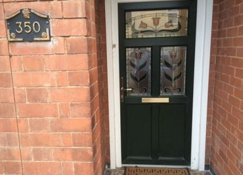 Thumbnail Room to rent in Shobnall Street, Burton-On-Trent