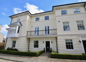 Thumbnail 4 bed property for sale in Queens Crescent, Southsea
