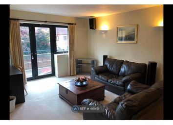 Thumbnail 1 bed flat to rent in Watermarque, Birmingham