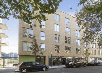 Thumbnail 2 bed flat for sale in Plender Street, Camden, London