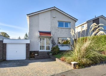 Thumbnail 3 bed link-detached house for sale in 147 Howden Hall Drive, Howdenhall, Edinburgh