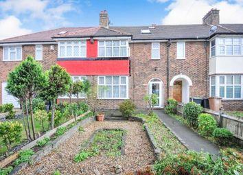 Thumbnail 4 bed terraced house for sale in Verdant Lane, London