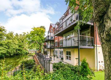 Thumbnail 2 bed flat for sale in Waterside Lodge, Bradford Street, Tonbridge