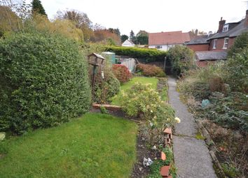Thumbnail 2 bedroom terraced house for sale in Clubmill Terrace, Brockwell, Chesterfield