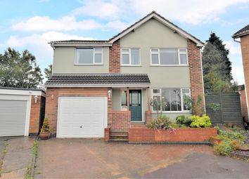 4 bed detached house for sale in Fentham Close, Hampton-In-Arden, Solihull B92