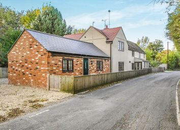 Thumbnail 8 bed property for sale in Highworth Road, South Marston, Swindon