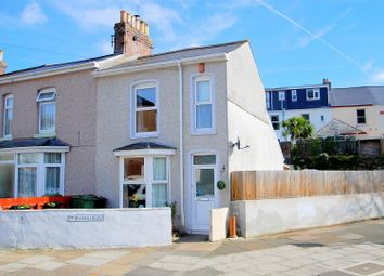 Thumbnail 2 bed cottage for sale in Byland Road, Plymouth