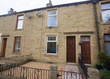 2 bed terraced house to rent in Newton Street, Clitheroe BB7
