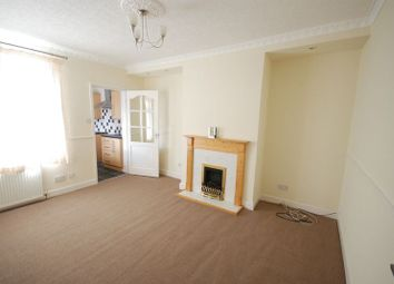 Thumbnail 2 bed flat to rent in Second Avenue, Ashington