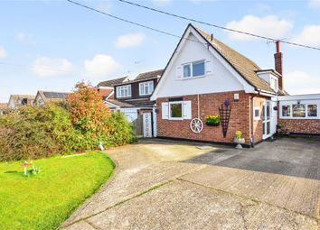 Thumbnail 3 bed detached house for sale in Downham Road, Wickford, Essex