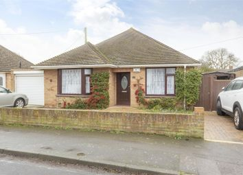 Thumbnail 3 bed detached bungalow for sale in Quex View Road, Birchington
