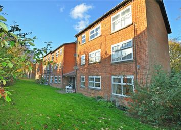 Thumbnail 2 bed flat for sale in Nursery Hill, Welwyn Garden City, Hertfordshire