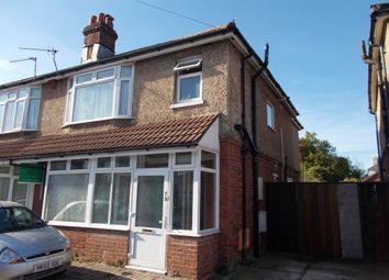 5 bed terraced house to rent in Upper Shaftesbury Avenue, Southampton SO17