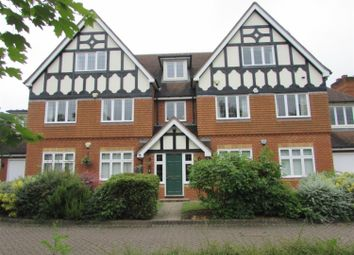 Thumbnail 3 bed flat to rent in Grove Road, Knowle