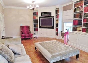 Thumbnail 2 bed flat to rent in Clarence Gate, Repton Park, Woodford Green