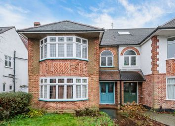 3 bed semi-detached house for sale in Prince George Avenue, London N14