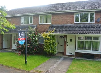 Thumbnail 2 bed maisonette to rent in Thornley Grove, Minworth, Sutton Coldfield