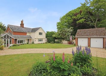 Thumbnail 3 bed detached house for sale in Princes Hill, Redlynch, Salisbury