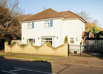 Thumbnail 3 bedroom property for sale in Beechmont Avenue, Virginia Water