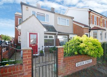 Thumbnail 2 bedroom semi-detached house for sale in Queen Street, Warley, Brentwood