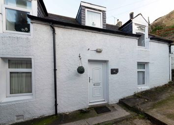 Thumbnail 2 bedroom cottage for sale in Seatown, Gardenstown, Banff