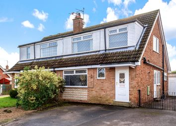 Thumbnail 3 bed semi-detached house for sale in Ferndale Road, Selby